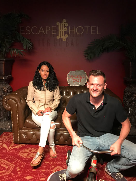 Escape Hotel Hollywood – Cursed Crypt – Lohnt es sich? 27