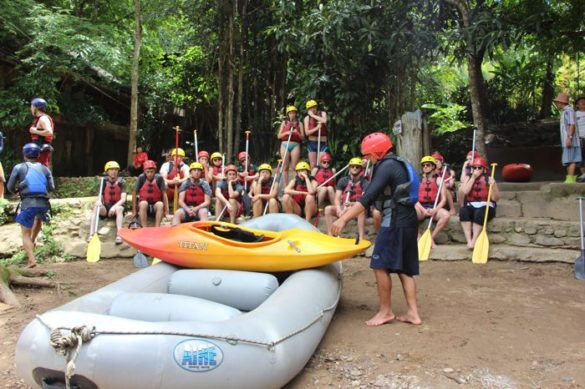 White Water Rafting in Chiang Mai | Mit Siam River Adventures 52