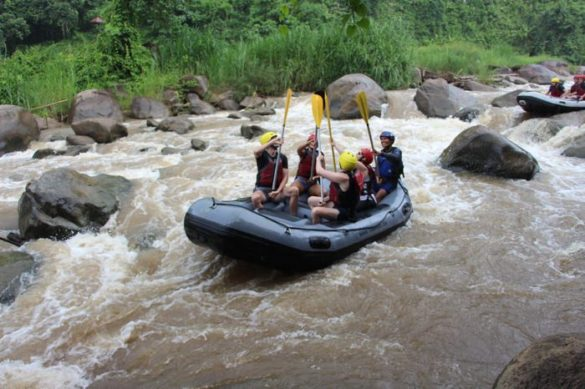 White Water Rafting in Chiang Mai | Mit Siam River Adventures 39