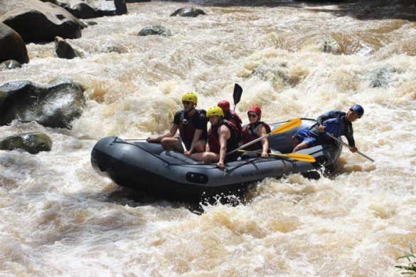 White Water Rafting in Chiang Mai | Mit Siam River Adventures 31