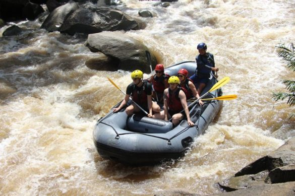 White Water Rafting in Chiang Mai | Mit Siam River Adventures 29