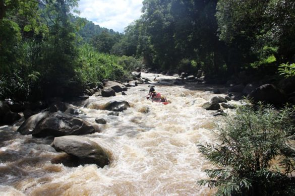White Water Rafting in Chiang Mai | Mit Siam River Adventures 27
