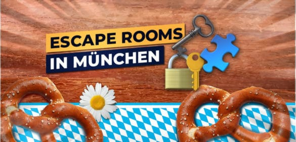 escape rooms muenchen