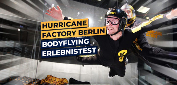 Hurricane Factory Berlin Bodyflying Jan