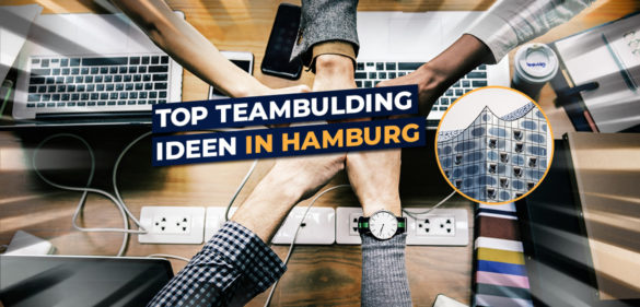 teamevents hamburg teambuilding ideen